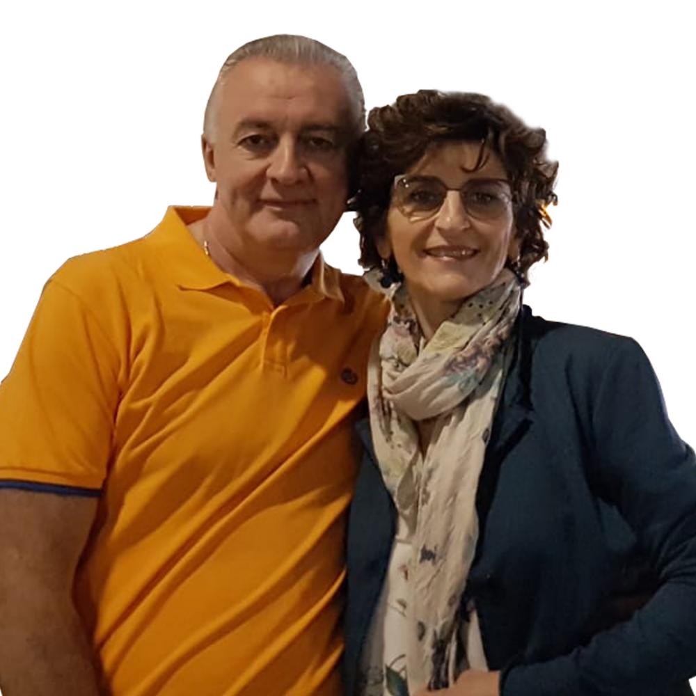 Staff Al Forno di Gullino Savigliano