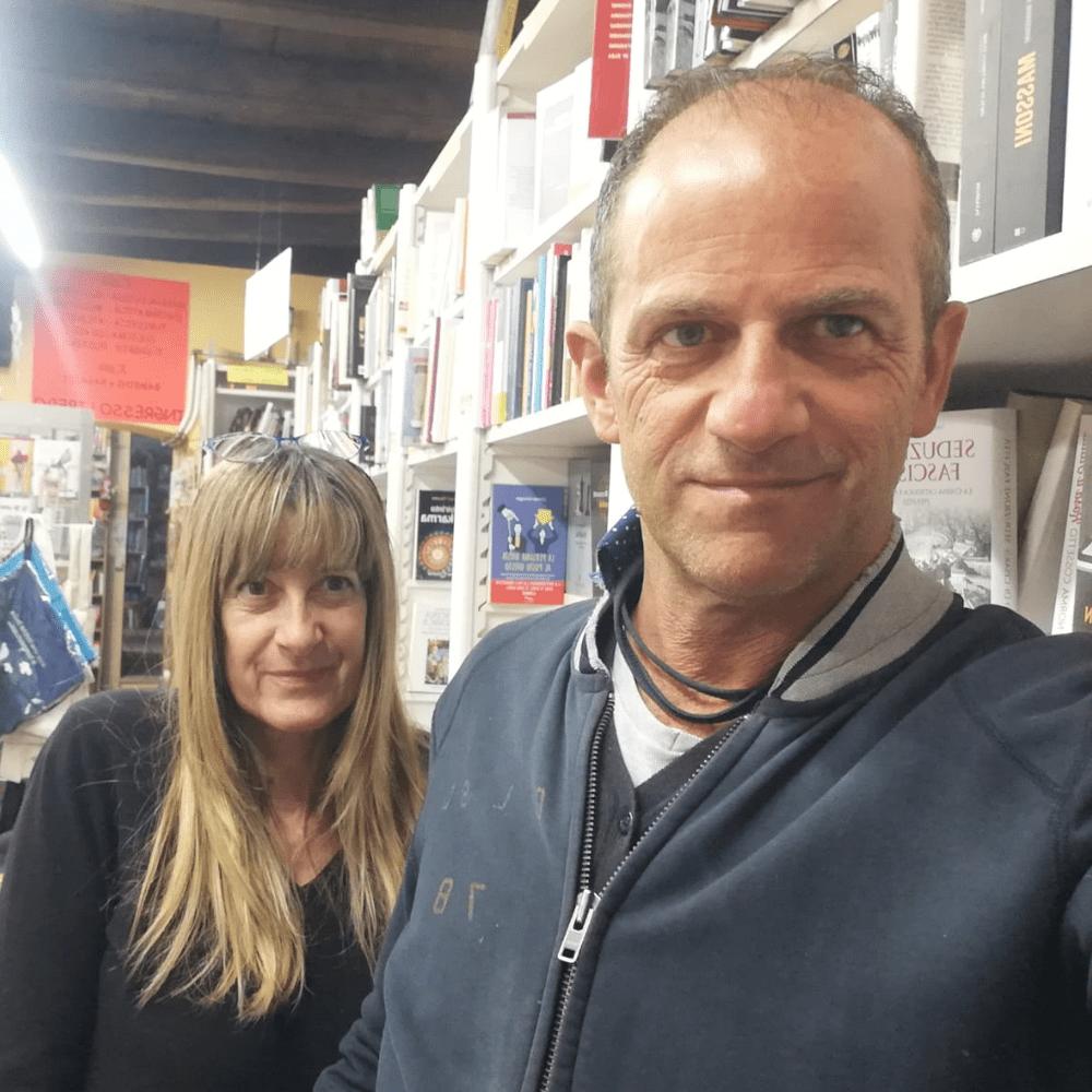 Commercianti Libreria Messaggi Savigliano