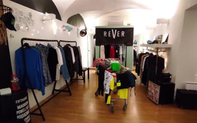 Rever Streetwear