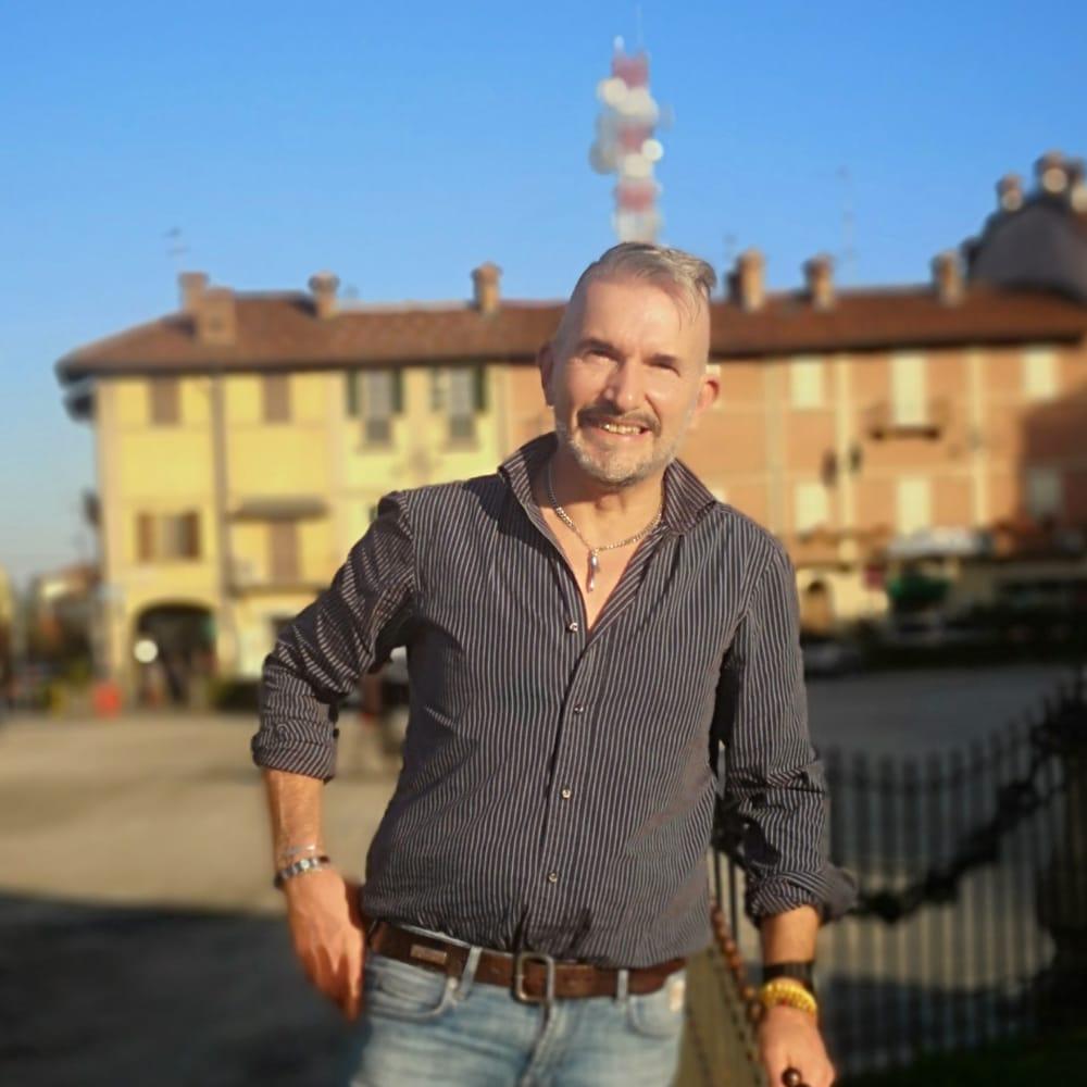 Commerciante Pasticceria Caffetteria Sabena Luigi Savigliano