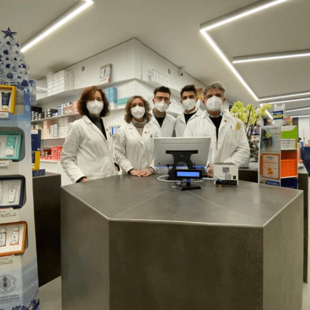 Staff Visca Ortopedia Savigliano