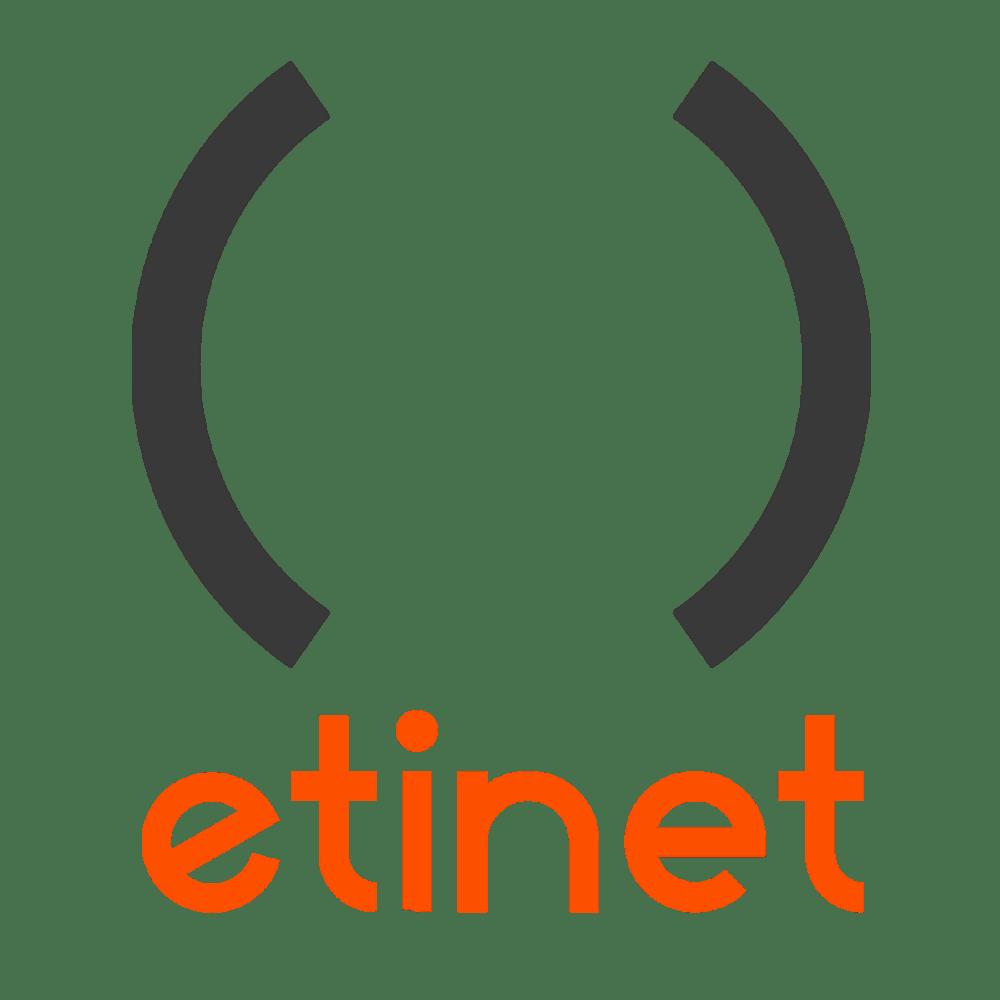 Logo Etinet Savigliano