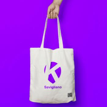 Shopper Katasì Savigliano