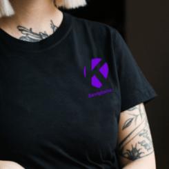 T-shirt Katasì Savigliano