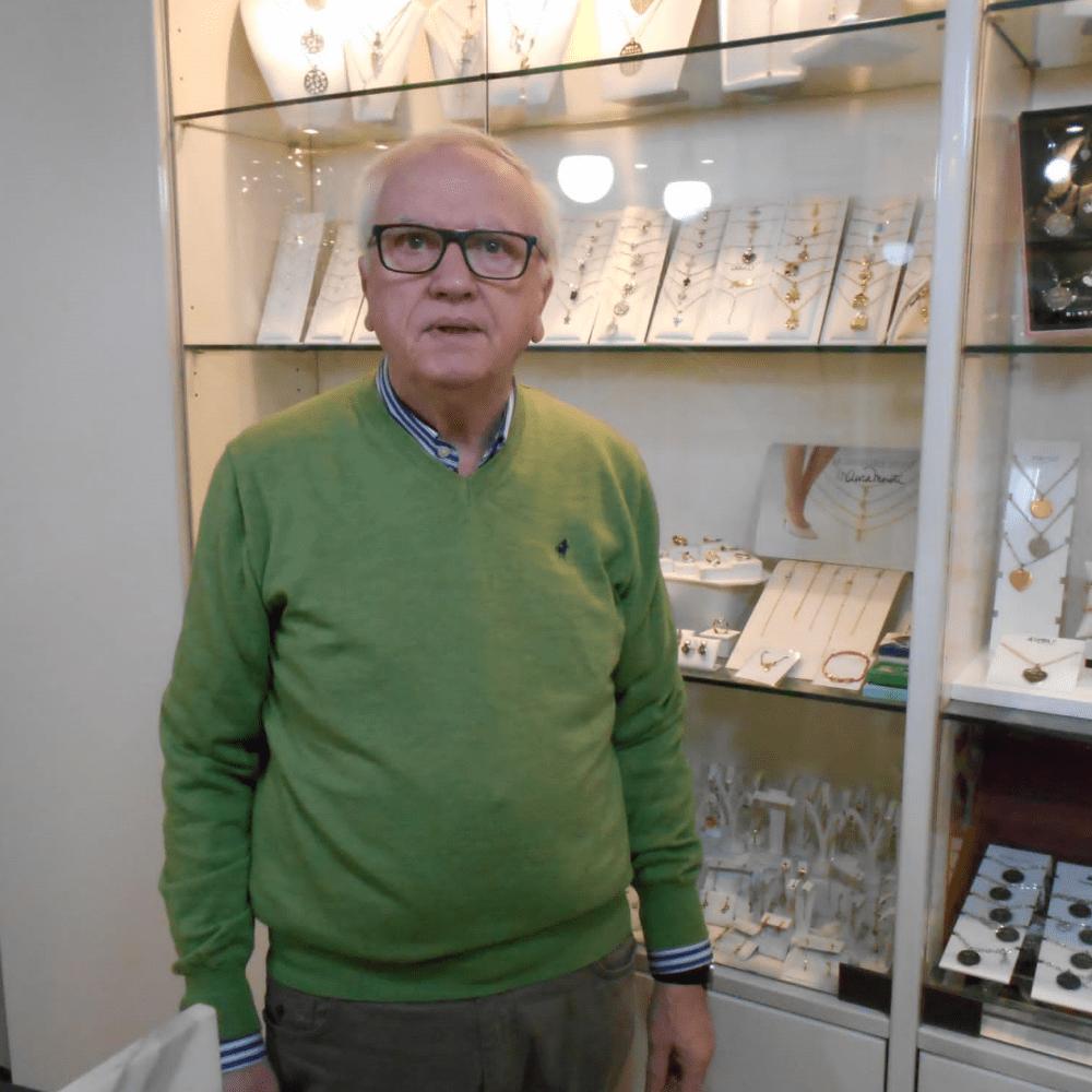 Staff Ambrosino Gioielleria Savigliano