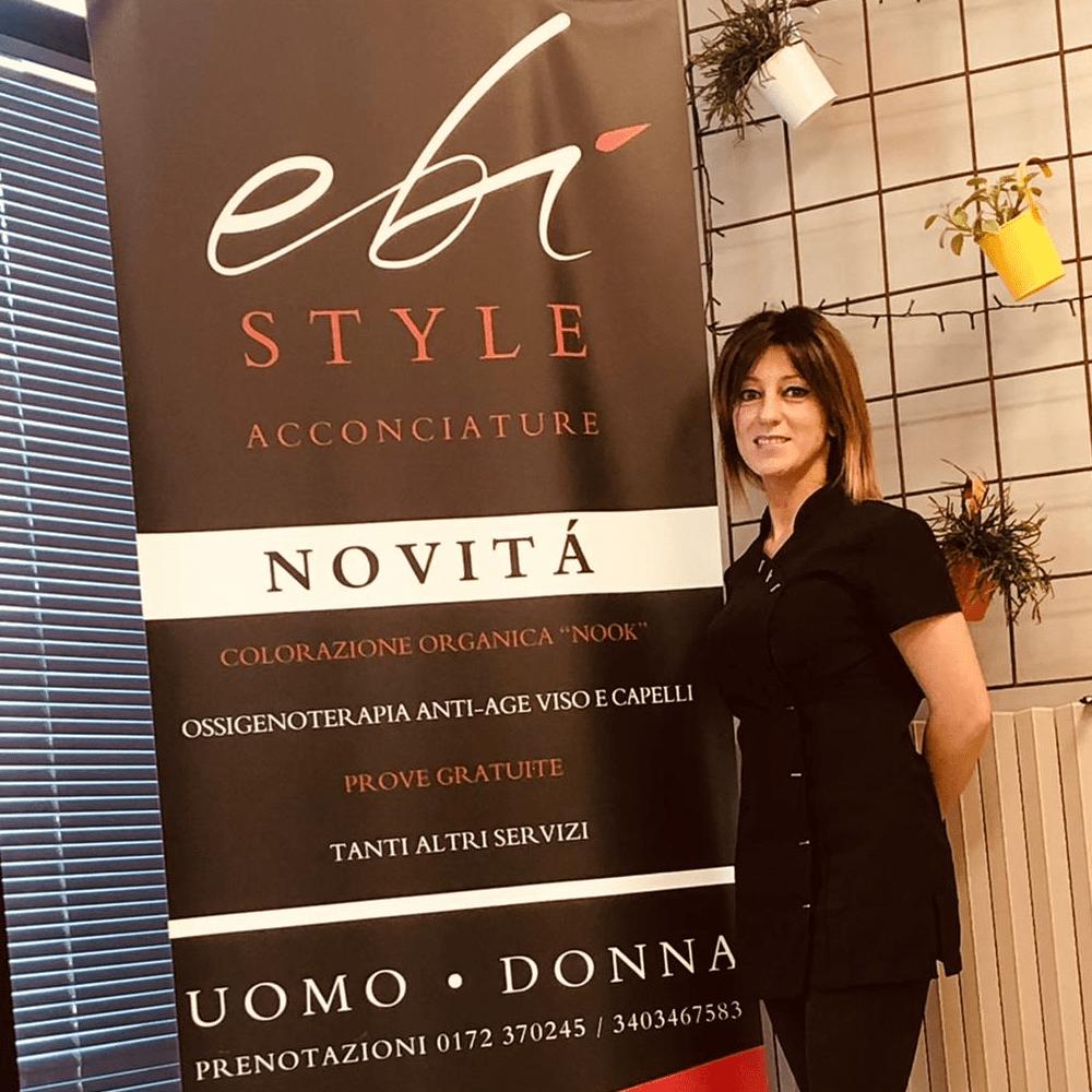 Commerciante Eby Style Savigliano