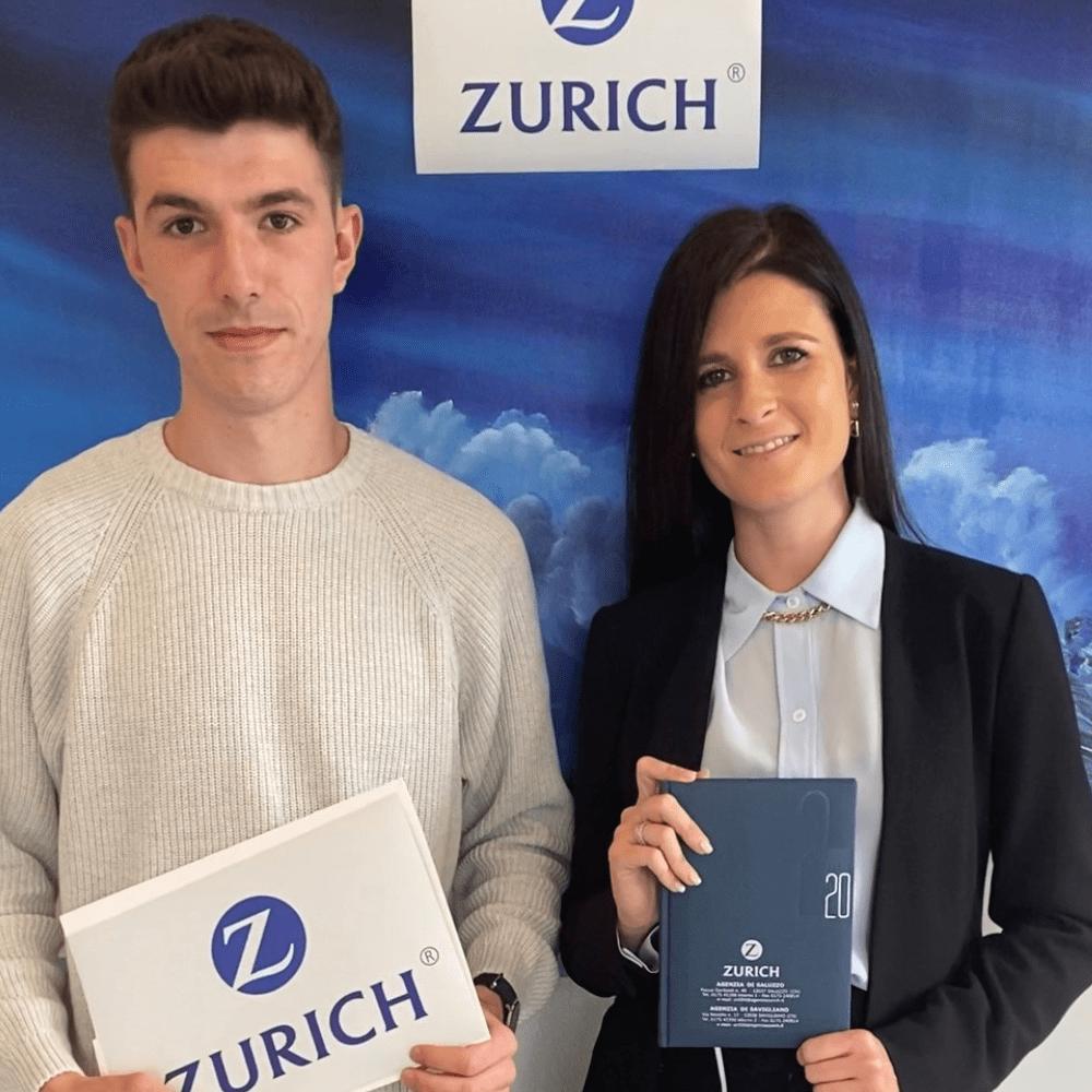 Titolari Zurich
